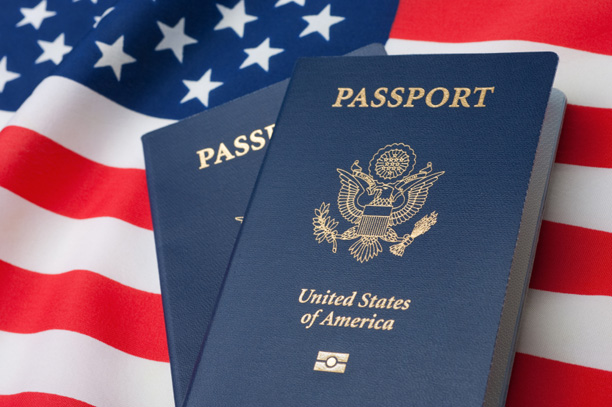 U.S. citizenship Lawyer - foreign nationals become U.S. citizens
